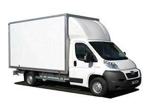 alquiler de furgonetas en fuenlabrada